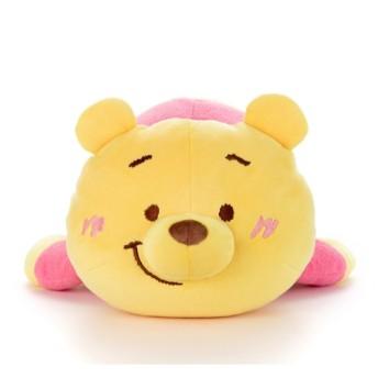 【ディズニー】ディズニーキャラクター Disney-Mocchi-Mocchi- HUGYU THE LOVE ぬいぐるみM くまのプーさん(ハイ型)