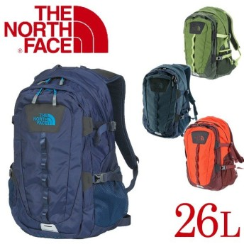 【25%OFFセール】ザ・ノース・フェイス THE NORTH FACE リュックサック デイパック DAY PACKS HOT SHOT CL メンズ レディース コンビニ受取対応商品 nm71606