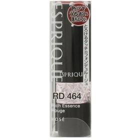 エスプリーク リッチフォンデュ ルージュ RD464 レッド系 ( 4g )/ エスプリーク