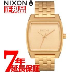 ポイント最大21倍! ニクソン NIXON タイムトラッカー TIME TRACKER 腕時計 メンズ レディース NA1245502-00