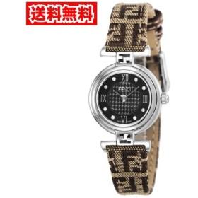 【送料無料!】フェンディ F271222DF レディース腕時計 モーダ
