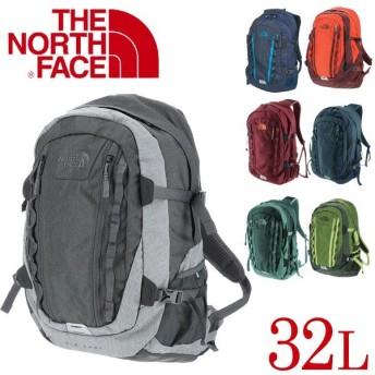 正規取扱店 【25%OFFセール】ザ・ノース・フェイス THE NORTH FACE リュックサック リュック デイパック DAY PACKS BIG SHOT CL メンズ レディース nm71605