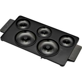 シュアー モテナシベーカー専用オプション ドーナッツプレート OP-8006A (1台)