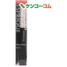 エスプリーク ルージュグラッセ OR200 オレンジ系 ( 1.6g )/ エスプリーク