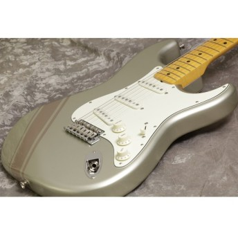 Fender / FSR Made in Japan Traditional 50s Stratocaster Inca Silver w/Shoreline Gold Stripes / Maple【S/N JD18007243】【池袋店】