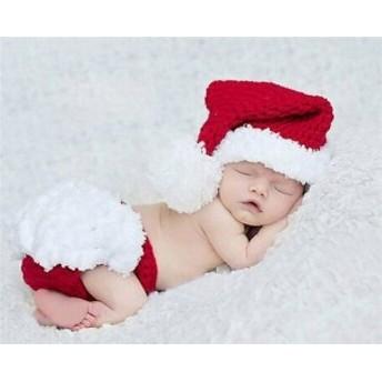 ベビー コスチューム 出産祝い 寝相アート ハロウィン サンタクロース クリスマス ラッピング無料 イニシャルタグ付き