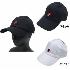 Rolling Stones ローリングストーンズ 帽子 刺繍 ベースボール キャップ ブラック ホワイト キャラクター グッズ