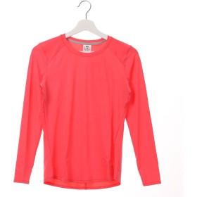 アンダーアーマー UNDER ARMOUR レディース フィットネス 長袖Tシャツ UA SUNBLOCK LS 1289404