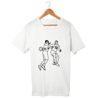 バスケ#2 Tシャツ