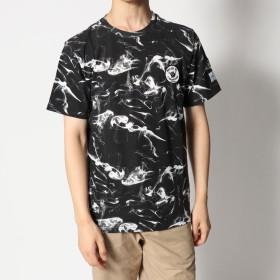 ラスティ RUSTY メンズ UVTシャツ (BLK)