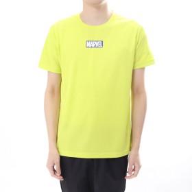 マーベル MARVEL メンズ 半袖Tシャツ MV-9C12818TS2