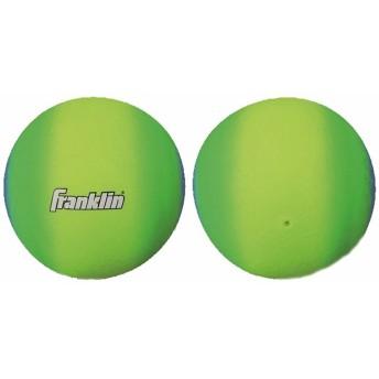 スポーツデポ SPORTS DEPO ジュニア トイボール 8.5インチ バイブラントボール カラー 34523K6CL