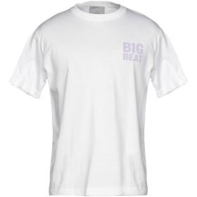 《期間限定 セール開催中》A. FOUR LABS メンズ T シャツ ホワイト S コットン 100%