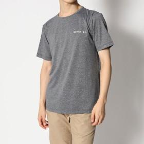 オニール O'NEILL メンズ UVTシャツ (BLK)