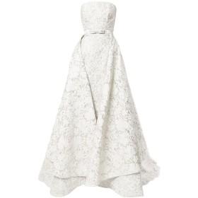 Bambah Perla Cinderella ドレス - ニュートラル