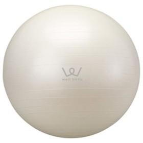 【アルインコ】 エクササイズボール(65cm) WB125 その他