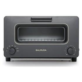 【バルミューダ】 BALMUDA The Toaster スチームオーブントースター K01E-KG オーブントースター
