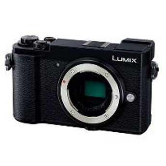 【パナソニック】 小型一眼カメラ ボディ 4K LUMIX(ルミックス) DC-GX7MK3-K デジタル一眼カメラ
