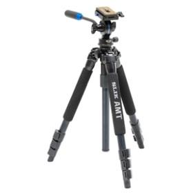 【スリック】 三脚 アル・ティム 340 VIDEO カメラ用三脚