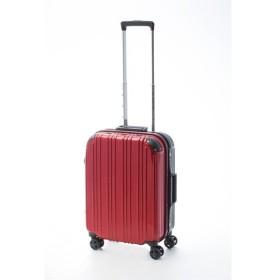 ACTUS アクタス ツートンカラー スーツケース 33L
