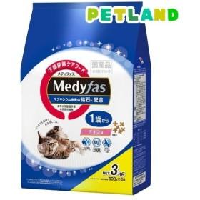 メディファス 1歳から チキン味 ( 500g6袋 )/ メディファス