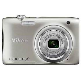 【ニコン】 デジタルカメラ COOLPIX(クールピクス) COOLPIX-A100(SL) デジタルカメラ