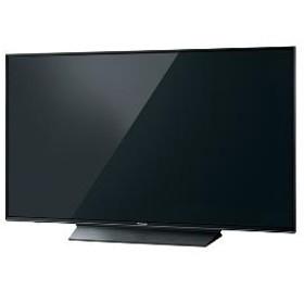 【パナソニック】 49V型 4K対応液晶テレビ VIERA(ビエラ)(4Kチューナー別売) TH-49FX750 据置型液晶TV41~49型