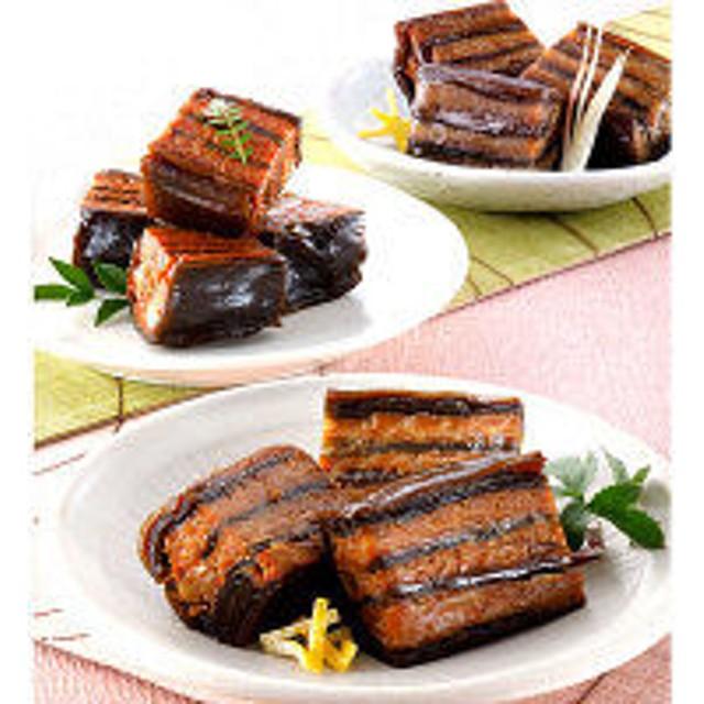 北海道 重ね巻3種食べ比べギフト(サーモン・紅鮭・鰊) レブニーズ 島の人(直送品)