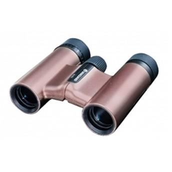 【バンガード】 ダハプリズム双眼鏡 8倍 21mm Vesta 8210 Rose 双眼鏡