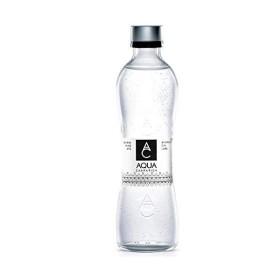 AQUA CARPATICA アクアカルパチカ スパークリングミネラルウォーター 330ml瓶×12本