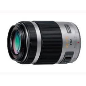 【パナソニック】 交換用レンズ マイクロフォーサーズ H-PS45175-S 交換用レンズ
