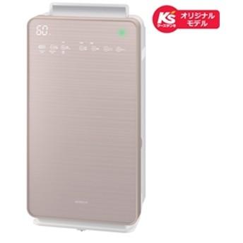 【日立】 加湿空気清浄機 EP-NVG700KS(N) 空気清浄機 加湿機能付