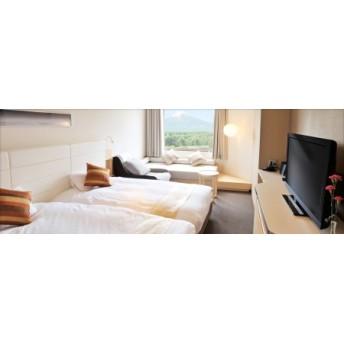 「ハイランドリゾートホテル&スパ」コンフォートツインルーム宿泊プラン