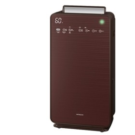 【日立】 加湿空気清浄機 EP-NVG110(T) 空気清浄機 加湿機能付