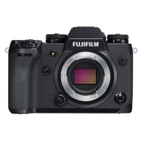 【フジフイルム】 小型一眼カメラ ボディ 4K X-H1 デジタル一眼カメラ