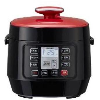 【小泉】 電気圧力鍋 KSC-3501/R 電気圧力鍋
