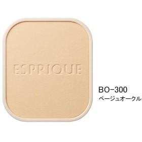 ESPRIQUE(エスプリーク) カバーするのに素肌感持続 パクト UV BO-300(ベージュオークル) SPF22/PA++ 〈ケース別売り〉 コーセー