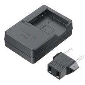 【パナソニック】 バッテリーチャージャー DMW-BTC8 デジカメ用チャージャー・ACアダプタ
