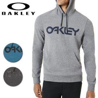 OAKLEY オークリー B1B PO Hoodie 472398 【日本正規品/パーカー/プルオーバー/フーディ】