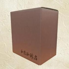 加藤珈琲店オリジナル簡易化粧箱(大)