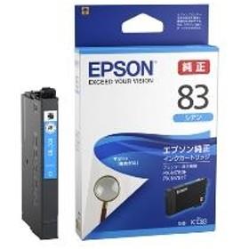 【エプソン】 インクカートリッジ ICC83 プリンタインク