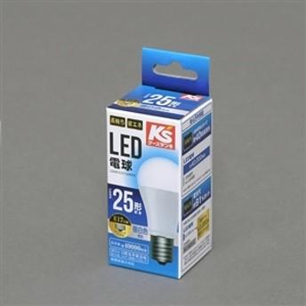 【アイリスオーヤマ】 LED電球 LDA2N-G-E17-25W310 その他