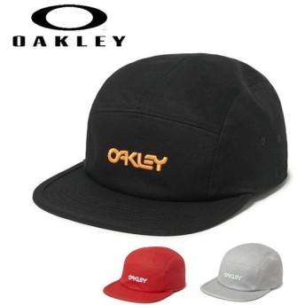 OAKLEY オークリー 5 Panel Cotton Hat 912014 【日本正規品/キャップ/メンズ/ぼうし】