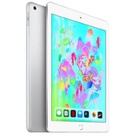 【APPLE】 iPad WiFi 32GB S 6th MR7G2J/A(iPad WiFi 32GB シルバー)6th iPad WiFi