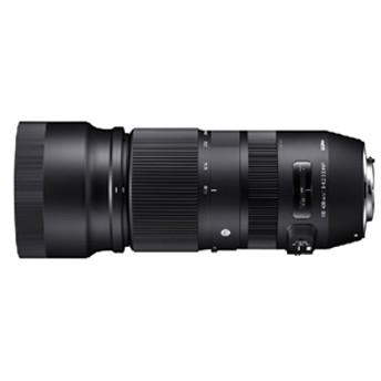 【SIGMA】 交換用レンズ キヤノンEFマウント 100-400mm F5-6.3 DG OS HSM (キヤノン) 交換用レンズ
