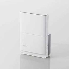 【エレコム】 無線LAN中継器11ac/n/a/g/b WTC-1167HWH 無線アクセスポイント