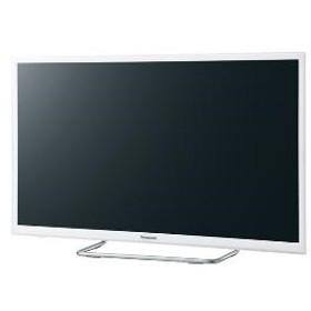 【パナソニック】 32V型 液晶テレビ VIERA(ビエラ) TH-32ES500-W 据置型液晶TV30-32型