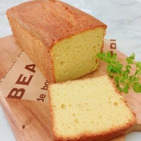 極上本みりんのパウンドケーキ