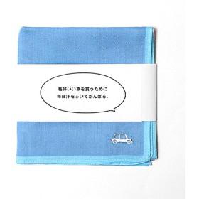 <クチデザイン/KUCHI DESIGN> ハンカチ(CAR) CAR 【三越・伊勢丹/公式】