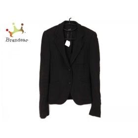 ジョセフ JOSEPH ジャケット サイズ36 M レディース 黒       スペシャル特価 20190529